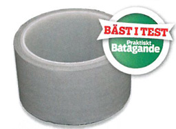 Bäst i Test - Duck tape