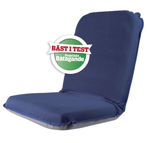 Comfort seat - Best i Test