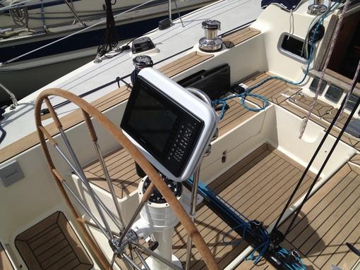 Elektronik i båten