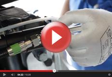 Hydrodrive - Hydraulic steering system