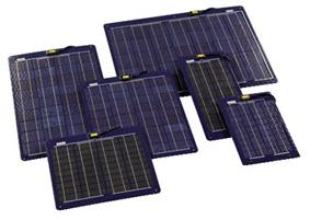 Mer fakta om solcellepaneler