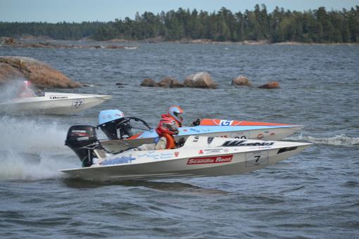 Några punkter på hur du kan miljöförbättra din båtmotor