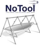 NoTool - stativer
