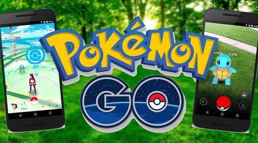 Pokémon Go hysteriet rammer sejlsporten