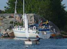 Prova på båtlivet - hyr en båt