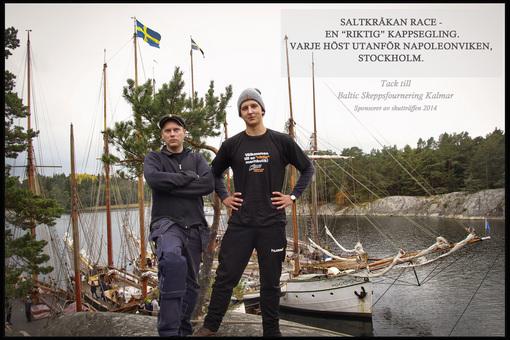 Saltkråkan Race