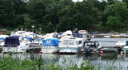Stölder av motorbåtar ökar