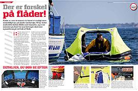 Viking flåter - best i test